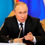Vladimir Putin anuncia que no expulsará a ningún diplomático de EEUU