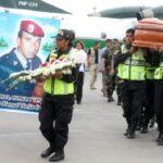 Vraem: Dos policías mueren en enfrentamiento con narcotraficantes