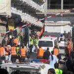 Pakistán: Al menos 22 muertos y 87 heridos en explosión en un mercado