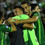 Alianza Lima: Chapecoense vendrá para la 'Noche blanquiazul'
