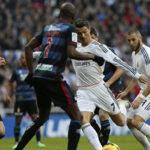 Real Madrid vs Granada: El líder se muestra en vivo en la Liga Española