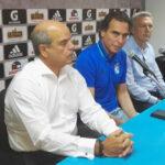 Sporting Cristal: 'Chemo' del Solar al ser presentado siente que regresa a casa