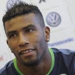 Wolfsburgo explica por qué presta a Carlos Ascues al FBC Melgar