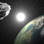Asteroide del tamaño de un edificio de 10 pisos pasó muy cerca de la Tierra (VIDEO)