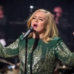 Adele cantará en directo en la 59 edición de los premios Grammy