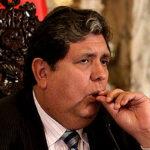 Sergio Tejada: Declaraciones de García revelan que está asustado