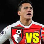 Premier League: Arsenal empata y ganan el Swansea y el Stoke