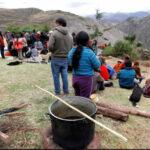 Indeci: Más de mil canales de riego afectados por lluvias en varias regiones