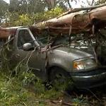 Un hombre pierde dos automóviles en el mismo día