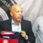 Roberto Mosquera asume dirección técnica del Jorge Wilstermann
