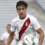Gremio se interesa por el atacante peruano Beto Da Silva