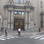 Bolsa de Valores de Lima cierra jornada conmarginales bajas: 0.04%