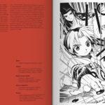 """""""100 Manga Artists"""": una pequeña biblia de lo mejor del cómic japonés"""