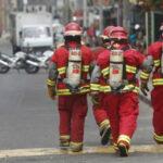 Año Nuevo: Bomberos piden menos pirotécnicos para disminuir emergencias