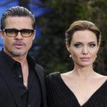 Angelina Jolie y Brad Pitt se comprometen a defender intimidad de sus hijos