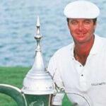 Sudáfrica: Excampeón de golf se suicida luego de secuestrar a su familia (VIDEO)