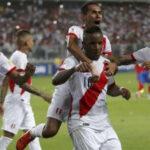 Ranking FIFA: Selección peruana se mantiene en el puesto 20
