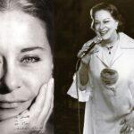 Declaran música de Chabuca Granda como Patrimonio Cultural de la Nación