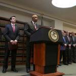 """Nueva York: """"El Chapo"""" Guzmán afronta 17 cargos y cadena perpetua"""