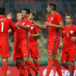 Chile derrota 1-0 a Islandia y campeona en la primera China Cup