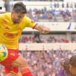 Liga MX: Monarcas Morelia iguala 0-0 de visita ante Querétaro