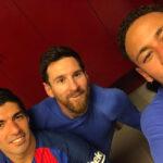 YouTube: Mira el golazo de tiro libre de Lionel Messi en la Copa del Rey