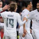 Real Madrid vs. Sevilla: hora y alineaciones por la fecha 18 de Liga Santander