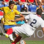 FIFA: Conmebol y Concacaf se fusionarán en una sola eliminatoria
