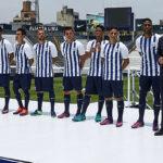 Nike lanzó camiseta Alianza Lima 2017 en homenaje a los Potrillos