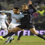 Copa del Rey: Celta de Vigo empata 2-2 y elimina al Real Madrid