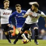 Premier League: Tottenham con un contundente 2-0 frenó al Chelsea