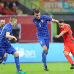 China CUP: Chile vence en penales a Croacia y jugará final con Islandia