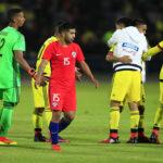 Sudamericano Sub-20: Chile dice adiós al caer 1-0 ante Colombia