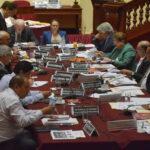 Fuerzas Armadas: Comisión de Defensa modificará ley sobre ascensos