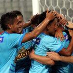 Sporting Cristal gana a Deportivo Cali y hace respetar la casa