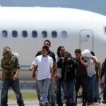 EEUU: Inmigrantes con antecedentes penales serán primeros en deportación