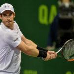 Doha: Djokovic se impone en primer duelo del 2017 ante Murray