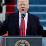 Trump : Si la Justicia no aprueba veto migratorio no habrá seguridad