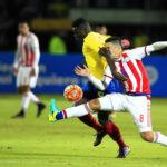 Sudamericano Sub-20: Ecuador va a hexagonal al ganar 2-1 a Paraguay