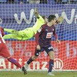 Copa del Rey: Atlético Madrid en semifinales al igualar 2-2 con el Eibar