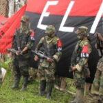 ELN acudirá este martes a cita de paz con Gobierno colombiano en Ecuador