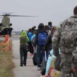 EEUU ensaya evacuación en Corea del Sur ante amenazas de Kim Jong-un