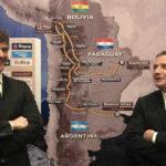 Sueñan con un Dakar que una Argentina, Chile, Perú, Ecuador y Colombia