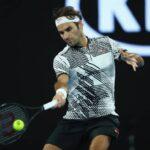 Abierto de Australia: Federer tras6meses de para supera a Jurgen Melzer