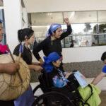 Chile: Líder mapuche ya cumple arresto domiciliario enLa Araucanía