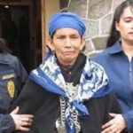Chile: Mapuche presa en huelga de hambre preocupa a instituto de DDHH