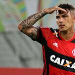 """Flamengo afirma que Paolo Guerrero siempre ha tenido una conducta """"ejemplar"""""""