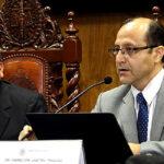 Fiscalía espera que Jorge Barata sea colaborador eficaz en un tiempo razonable