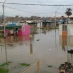 Ica: Minsa moviliza brigadas a las zonas afectadas por inundaciones