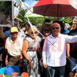 Honduras: Sepultan restos del periodista Igor Padilla asesinado en Tegucigalpa